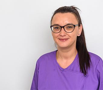 Dr. Alexandra Man