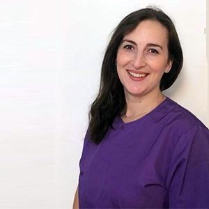 Dr. Maria Alexandra Maxim