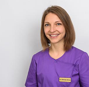 Dr. Melinda Dénes