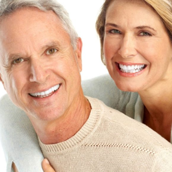 Servicii stomatologice bunici