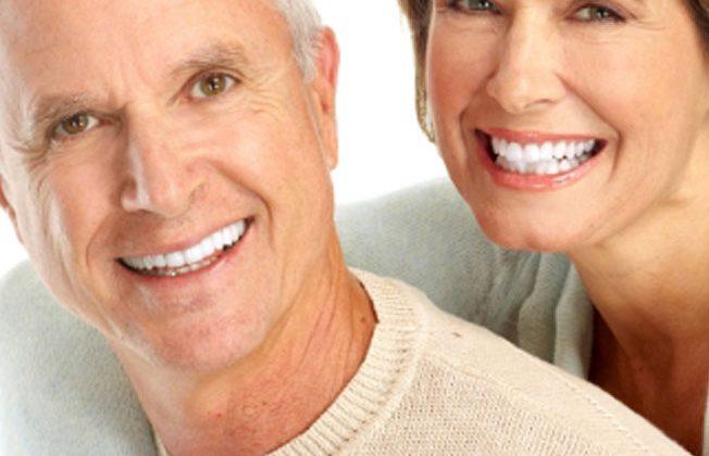 Afecțiunile dentare ale bunicilor