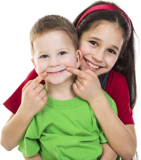 Servicii stomatologice copii și juniori