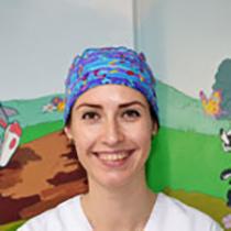 Dr. Ioana Bucerzan