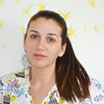 Adriana Vidrean