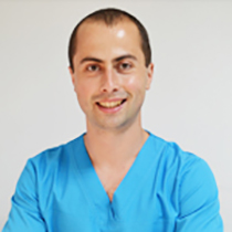 Dr. Dan Boci