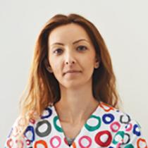Mirela Blajan
